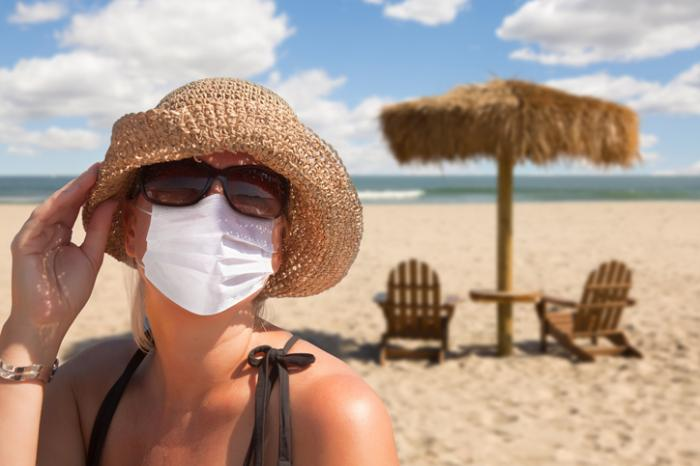 Tourists Face Restrictions Amid Fear of New Virus Spikes