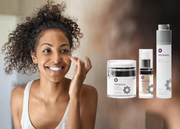 Discovering the Brilliance Behind Harmony CBD's Skincare Products