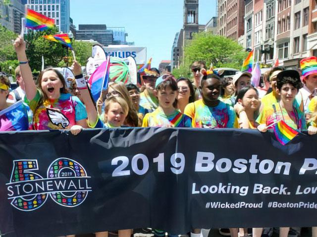 Boston Pride and the City of Boston Announce Postponement of 2021 Pride Parade and Festival