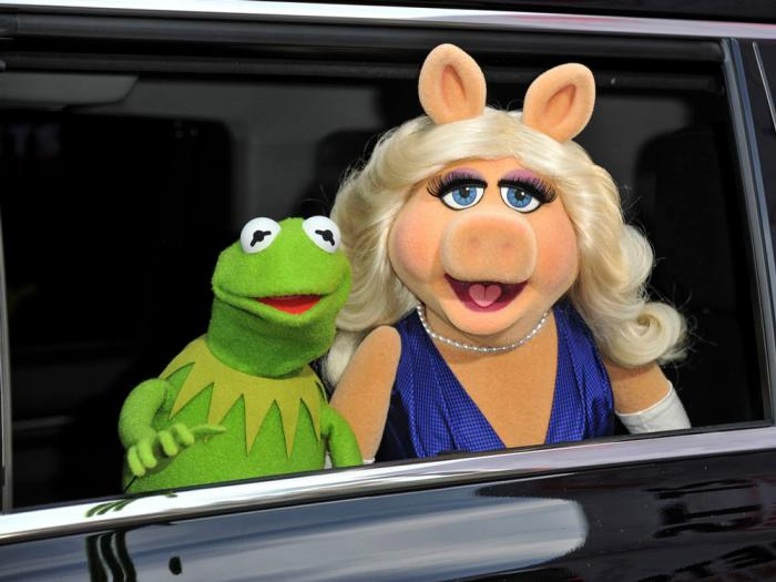 Disney+ Adds Disclaimer to 'The Muppet Show' Episodes