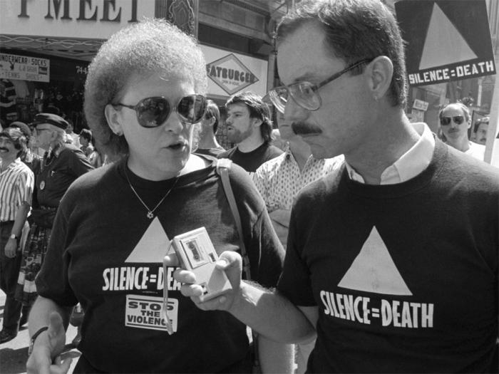 'AIDS Diva: The Legend Of Connie Norman'