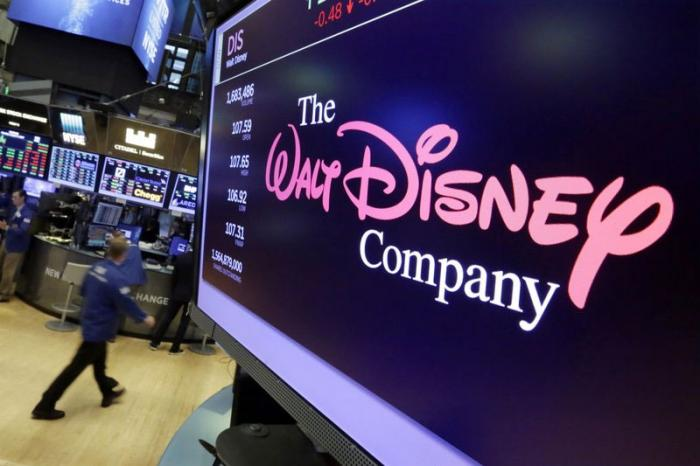 Disney Requiring US Employees to Be Vaccinated Against Virus