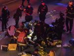1 of 2 Protesters Hit by Driver on Seattle Freeway Dies