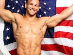 Mike Ruiz And Fitness Photographers Urge The LGBTQA+ Community to 'Flex Your Vote'