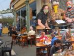 A Weekend in the Castro: Businesses, Re-opened