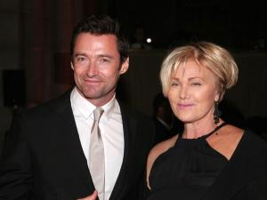 Is Hugh Jackman Gay? His Wife Rolls Her Eyes When Asked Question