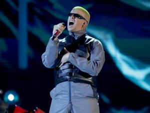 Bad Bunny caps Week of Awards and Grammy-Noms with New Album