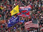 Some in the GOP Far-Right Talk of a Coming Civil War