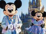 Disney's New 'Gender-Inclusive' Policies Modernize the Family-Friendly Theme Parks