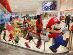 Nintendo Profits Boom as People Stuck at Home Play Games