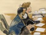 Scenes From Week 2 of the R. Kelly Sex-Trafficking Trial