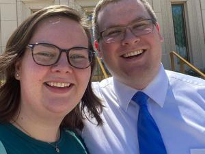He's Gay, but Mormon Husband & Wife Say They're Happy