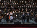 Poignant Return for Met Opera after 18-Month Pandemic Pause